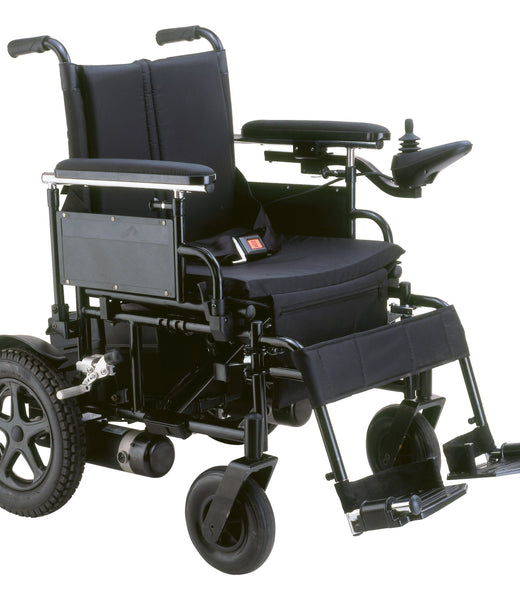 a565828a0e081c Drive Medical  Cirrus Plus Power Wheelchair