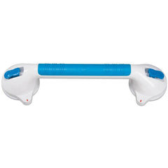 "Compass Health: Carex Ultra Grip Xtra 16"" Grab Bar - FGB19600 0000 Front View"