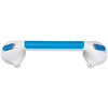 "Image of Compass Health: Carex Ultra Grip Xtra 16"" Grab Bar - FGB19600 0000 Front View"