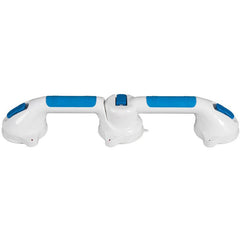 "Compass Health: Carex Ultra Grip 19"" Pivot Grab Bar - FGB19700 0000"