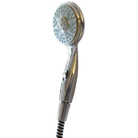 Compass Health: Carex Ultimate Shower Massager - FGB22500 0000
