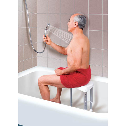 Compass Health: Carex Ultimate Shower Massager - FGB22500 0000 - Actual Picture