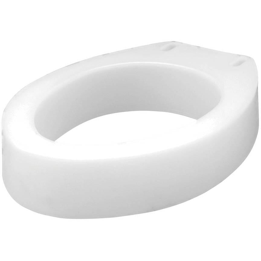 Compass Health: Carex Toilet Seat Elevator - Standard - FGB30700 0000 Main View