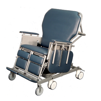 Joerns: CareChair - RCCC550B