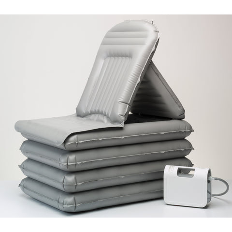 Mangar Health: Camel Lifting Cushion - HKA0050 - with Controller