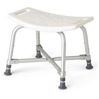 Graham Field: Lumex Bariatric Bath Seat without Backrest