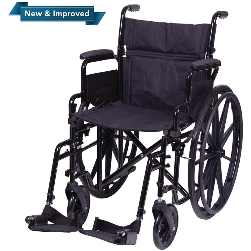 Carex: Wheelchair - FGA22700 0000 - Original Image