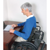 Carex: Wheelchair - FGA22700 0000 - Actual Image