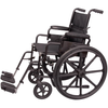 Carex: Wheelchair - FGA22700 0000 - Side View