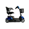 Image of EV Rider: City Cruzer Transportable Mobility Scooter