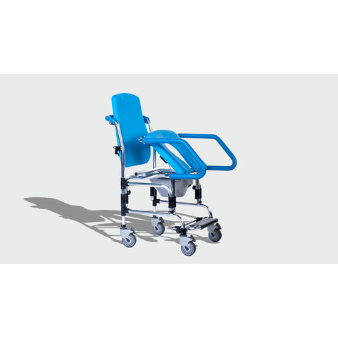 Ergoactives: Ergo Commode Chair - A024 - Actual Image