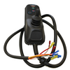 New Solutions: VSI Joystick Module for the Hoveround MPV4 - D50417 - Actual Image
