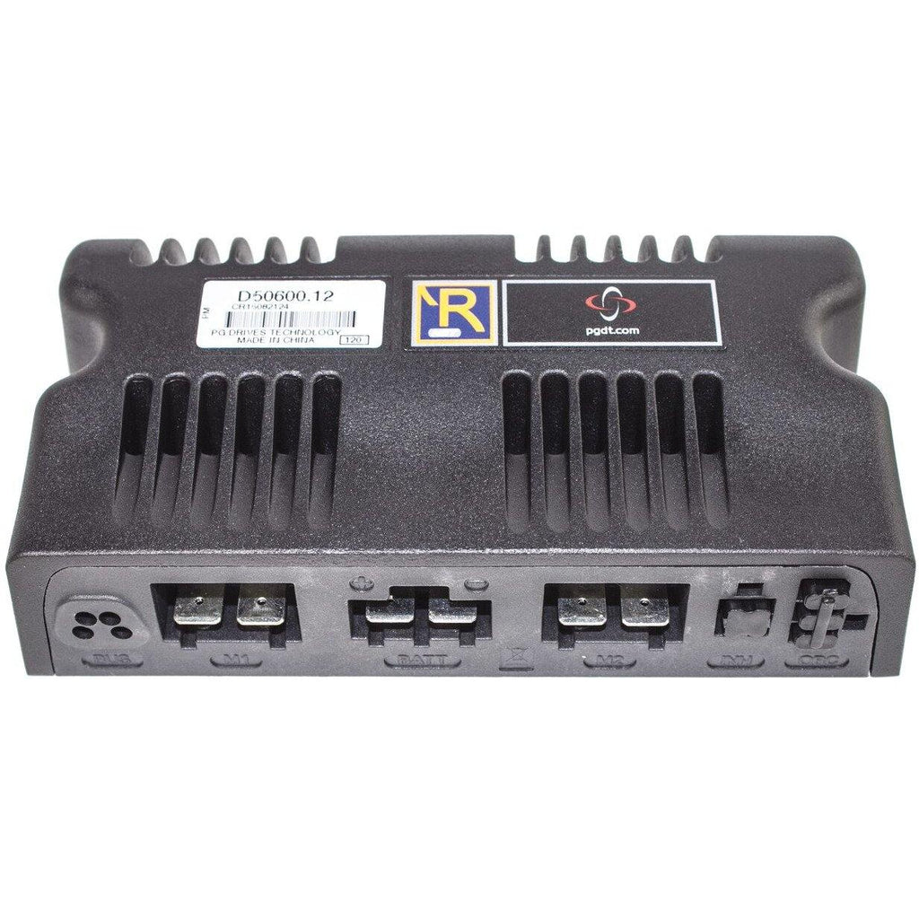 New Solutions: R-Net PM120-1.2 M - D50600