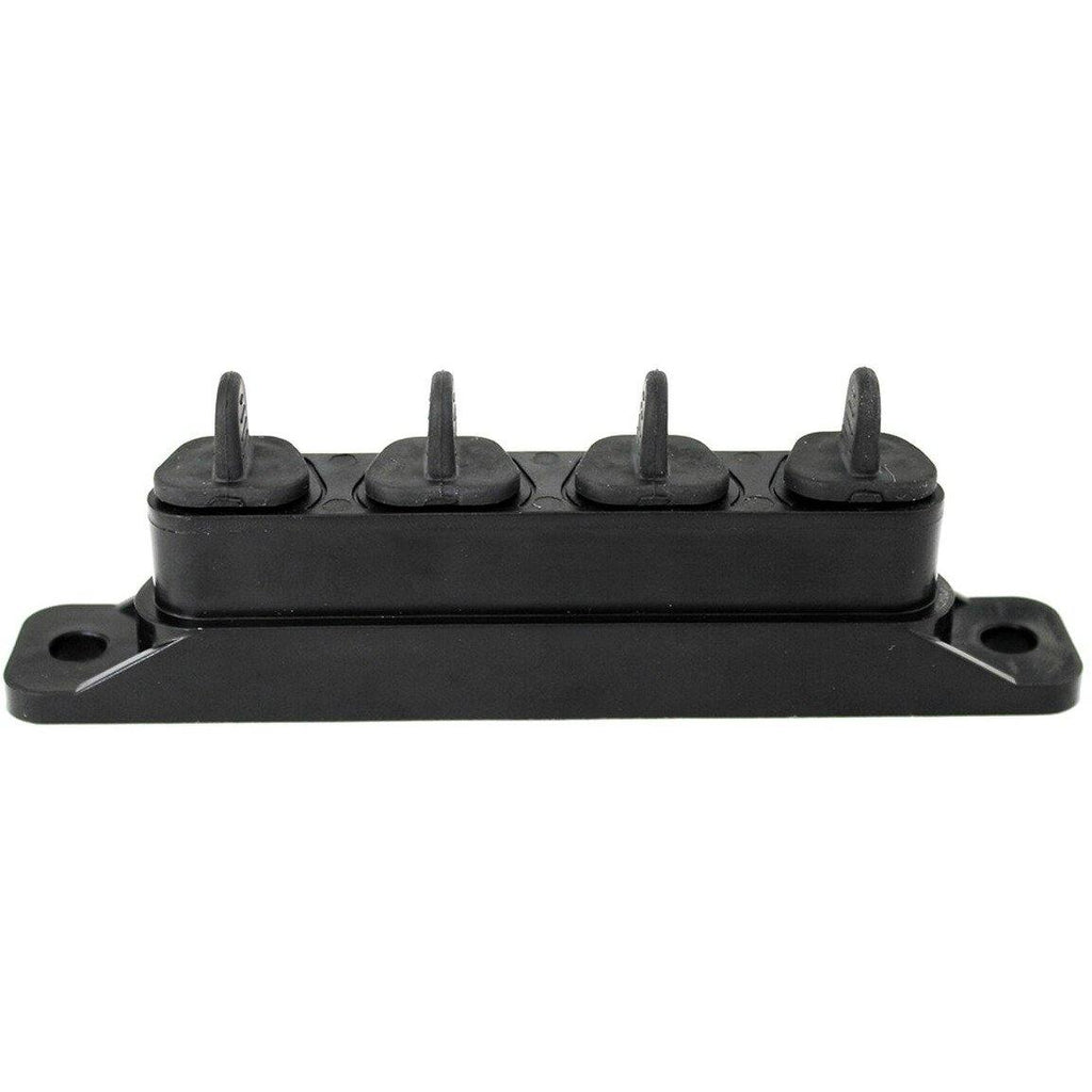 New Solutions: Connector Block - D50829