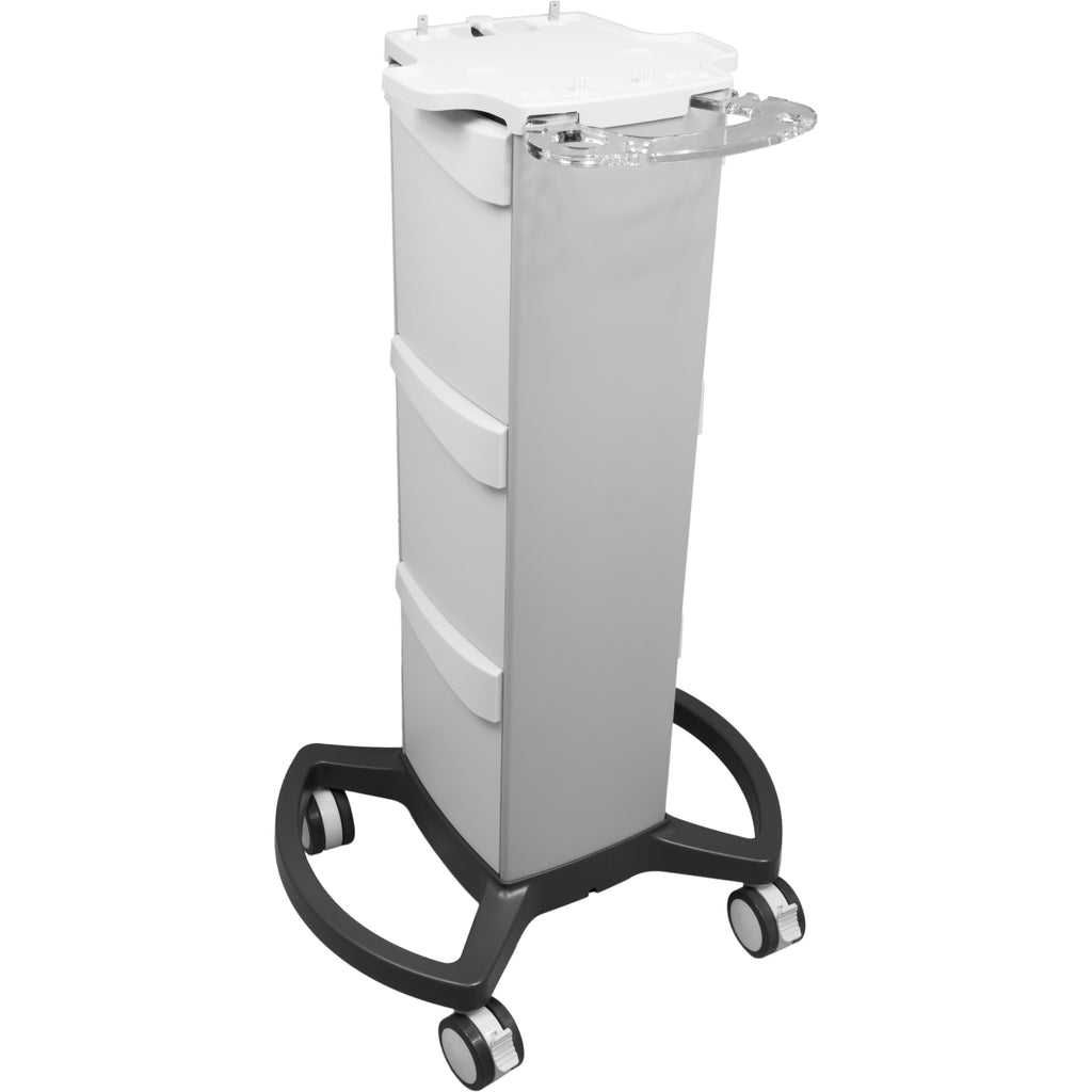 Compass Health: Cart for InTENSity Professional Series - DQCART