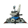 Image of EZ Carrier: EZCL Auto Fold Up Electric Lift
