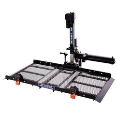 EZ Carrier: EZCLAAuto Fold Up Electric Lift