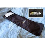 "Beasy: ""Deluxe"" Wheelchair Bag - 1520 - Actual Image"