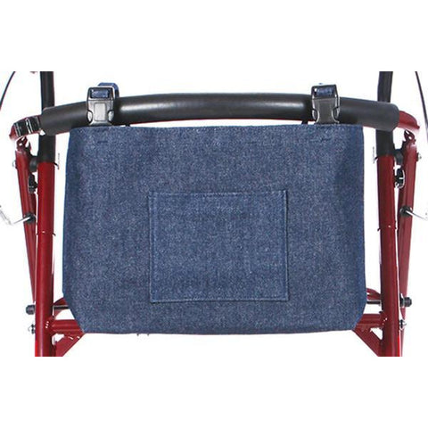 Granny Jo Products: Denim Walker/Wheelchair/Scooter Bag