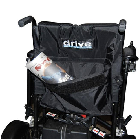 Drive Medical: Cirrus Plus Power Wheelchair - Mobility Scooters Store