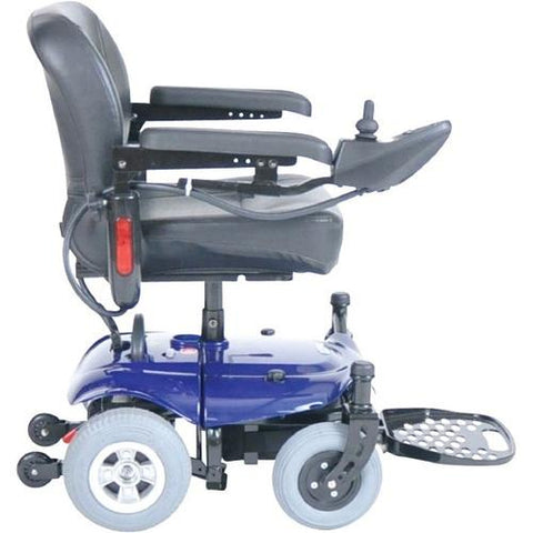 Drive Medical: Cobalt X23 Standard Power Wheelchair-Drive-Scooters 'N Chairs