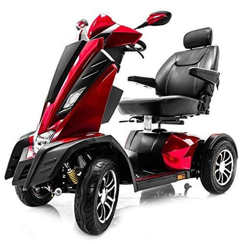 Drive Medical: King Cobra - Mobility Scooters Store