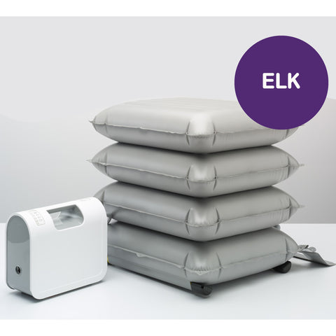 Mangar Health: ELK Lifting Cushion - HEA0033 - Actual View