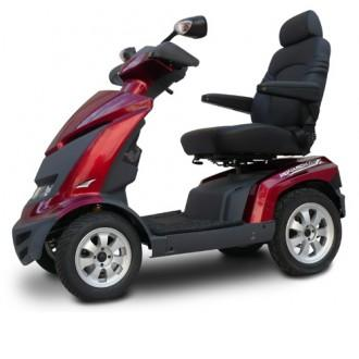 EV Rider: Royale 4 Luxury Scooter-EV Rider-Scooters 'N Chairs