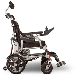 EWheels Medical: EW-M49 - Side View