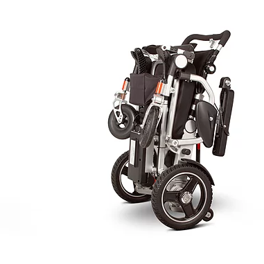 EWheels Medical: EW-M49 - Folding View