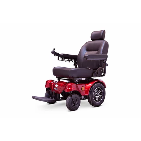 EWheels Medical: EW-M51 - Front View