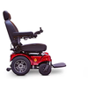 EWheels Medical: EW-M51 - Side View