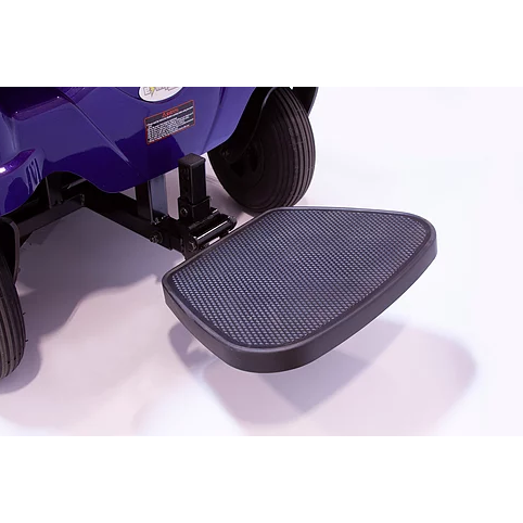 EWheels Medical: EW-M51 - Footrest Plate