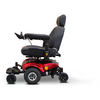 Image of EWheels Medical: EW-M48 - Side View