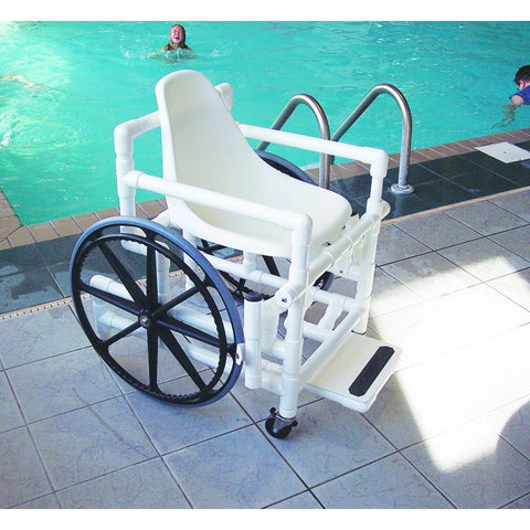 Aqua Creek Pool Access Wheelchair