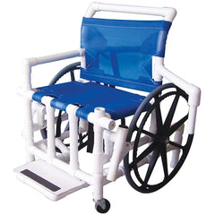 Aqua Creek: Heavy Duty Pool Access Wheelchair 24""