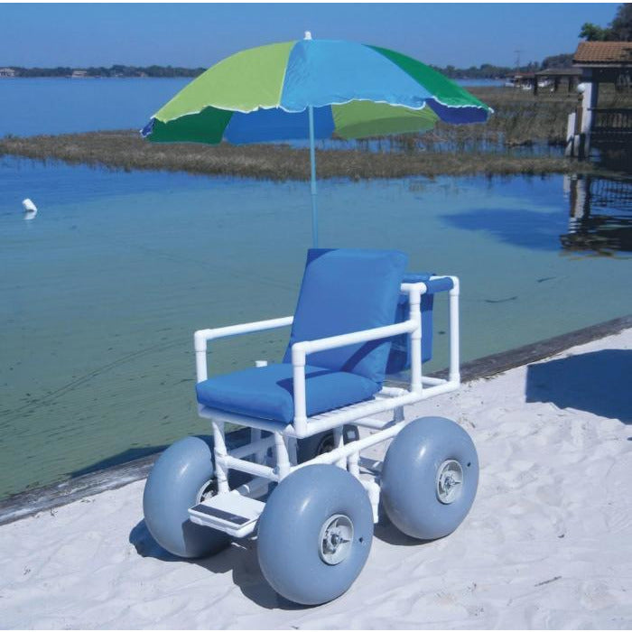 Aqua Creek: Beach Access Chair - F6001