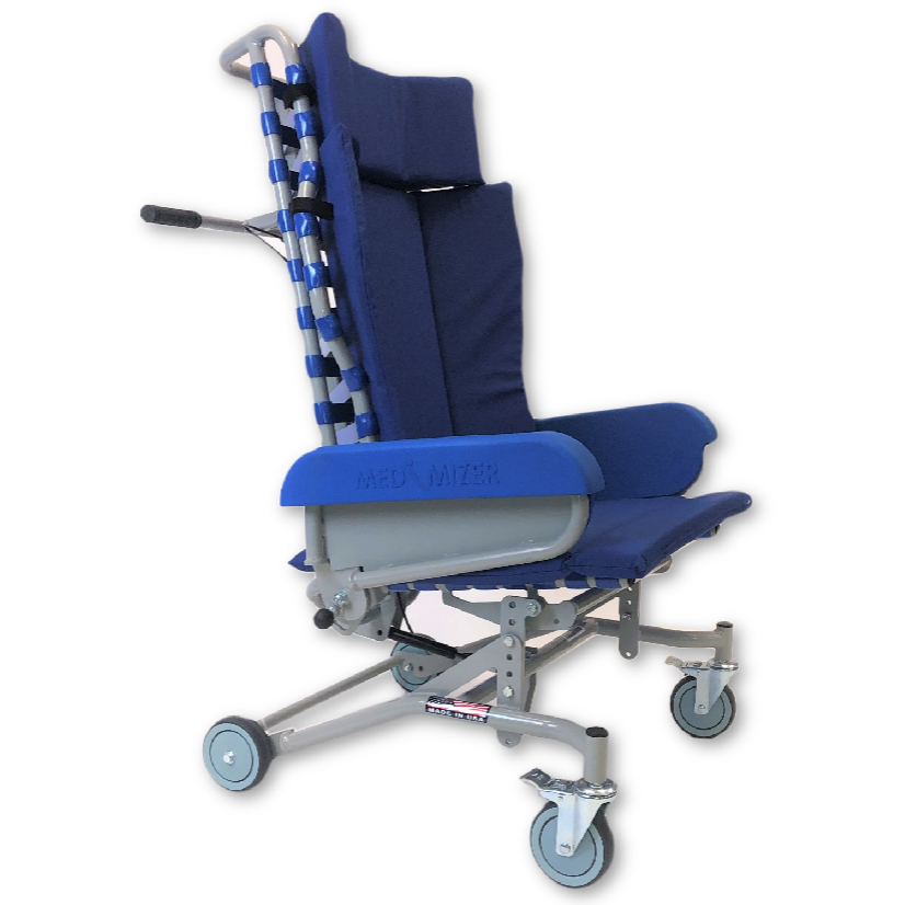 Med-Mizer FreedomFlex Pedal Chair
