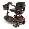 Image of Golden Technologies: LiteRider 3 Wheel Scooter - Mobility Scooters Store