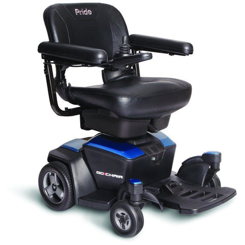 Pride Mobility: Go Chair - Mobility Scooters Store