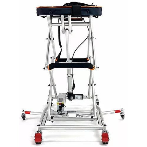 GoLite Lift: Portable Mini Lift - GLB100BA - Full Raised View