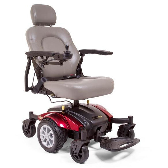 Golden Technologies: Compass Sport Power Wheelchair electric wheelchair - Mobility Scooters Store