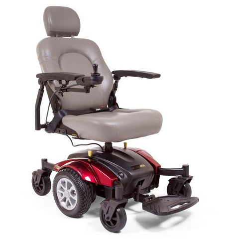 Golden Technologies: Compass Sport Power Wheelchair-Golden Technologies-Scooters 'N Chairs