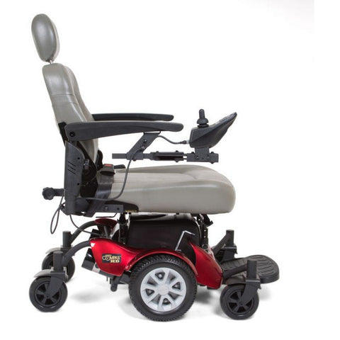 Golden Technologies: Compass Heavy Duty Powerchair-Golden Technologies-Scooters 'N Chairs