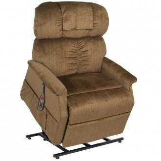 Golden Technologies: Comforter PR-501L Large Lift Chair - Mobility Scooters Store