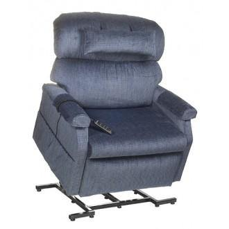 Golden Technologies: Comforter Super Wide Lift Chair-Golden Technologies-Scooters 'N Chairs