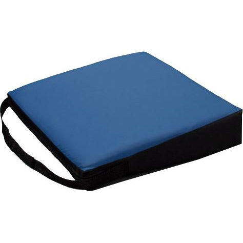 "Compass Health: Meridian Wedge Seat Cushion (18"" x 16"" x 3"") - HDC-WC1816 Main View"