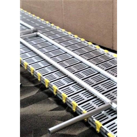Roll-A-Ramp: Stage Ramps - M36-6-0