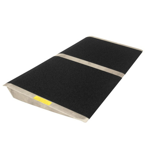 Prairie View Industries: Aluminum Threshold Ramp by PVI