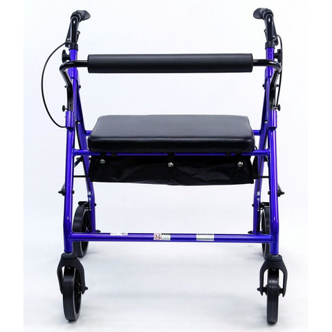 Karman Healthcare: Walker Rollator - R-4800 front